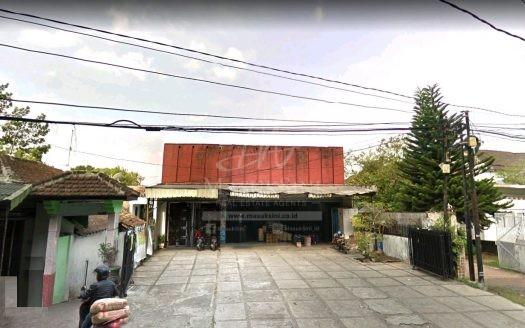 Rumah dan Toko di Jl Muria Klojen Dijual di Malang