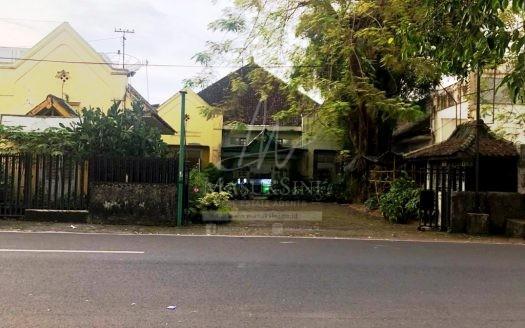 Rumah Belanda di KH Ahmad Dahlan Dijual di Klojen Malang