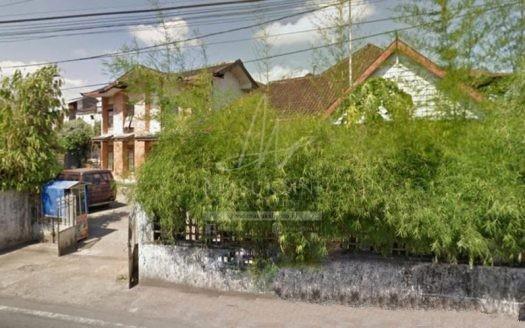 Rumah Dijual di Jl Jupri Mergan Malang
