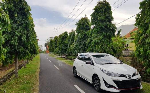 Tanah Dijual di Yeh Gangga Tabanan Bali