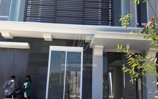 CitraGarden Sidoarjo, Rumah 2 lantai Dijual di Sidoarjo
