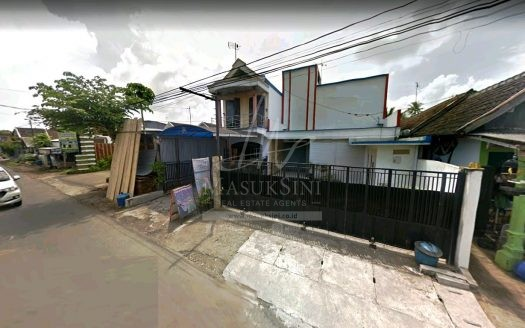 Ruko Dijual di Sukoharjo Kepanjen Malang