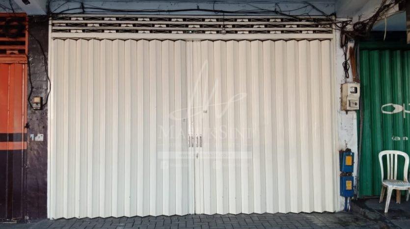 Ruko Strategis di Jl Juanda Jodipan Dijual di Malang
