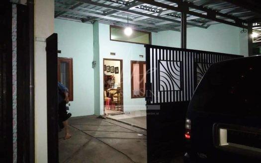 Rumah Dijual di Buring, Perum Mutiara Garden Malang