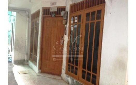 Rumah Dijual di Gambir Jakarta Pusat