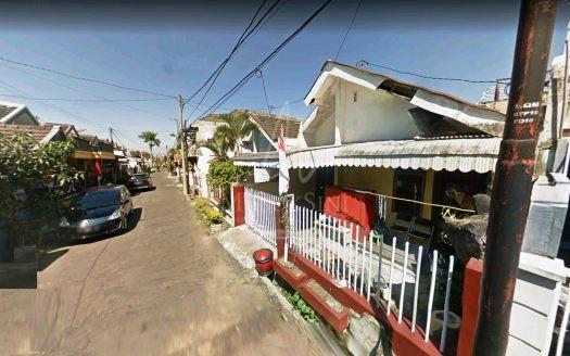 Rumah Dijual di Jl Salahutu Tidar Malang