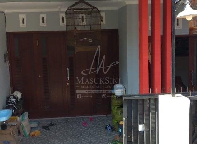 Rumah Dijual di Kemantren Sukun Malang