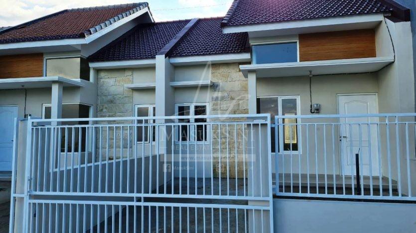 Rumah Dijual di Tirto Joyo Dau Malang