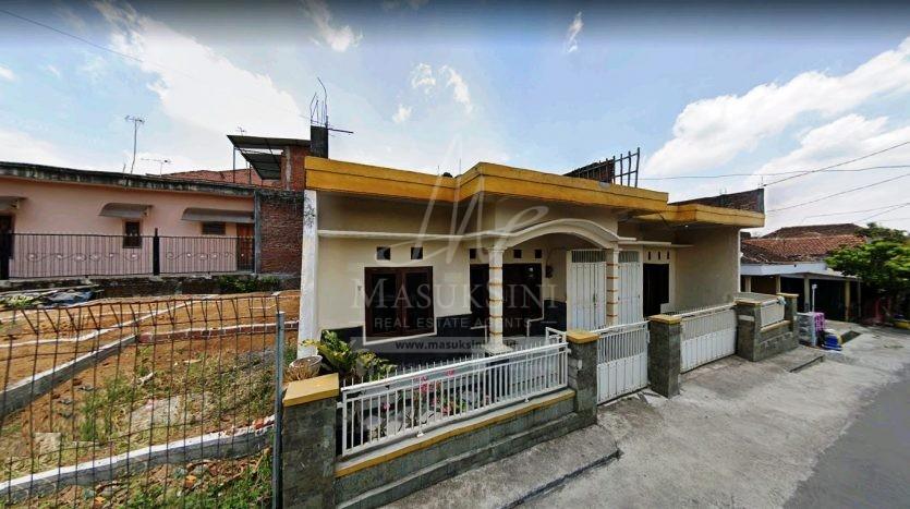 Rumah Dijual di Margo Basuki Dau Malang