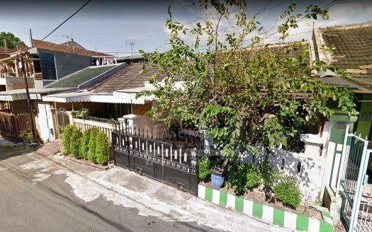 Rumah Disewakan di Jl Gambuta Sukun Malang