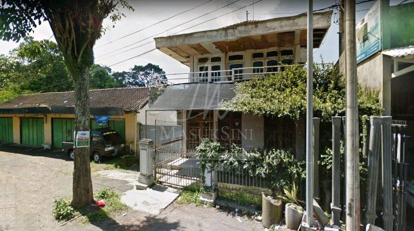 Tanah Bonus Bangunan Dijual di Tawang Argo Karangploso Malang