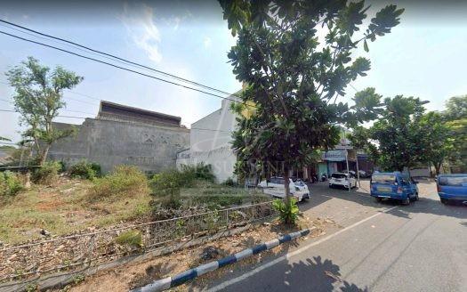 Tanah Dijual di Simpang Panji Suroso Blimbing Malang