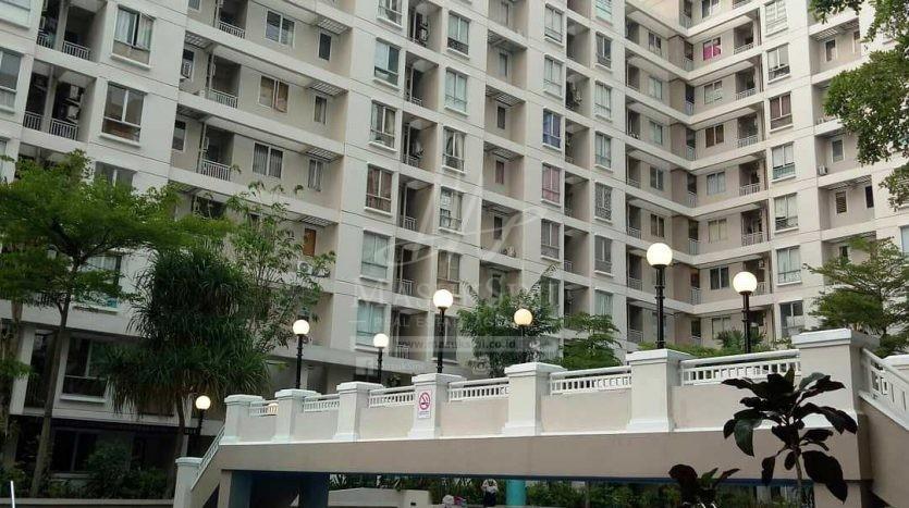 Apartment East Coast Pakuwon City Disewakan di Surabaya