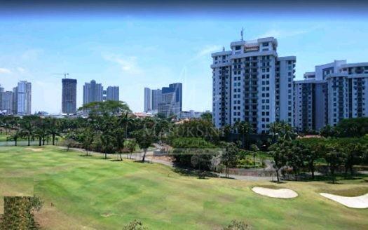 Kondominium Graha Family Dijual di Surabaya