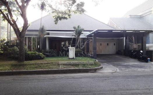 Rumah Dijual di Ijen Nirwana Residence Malang