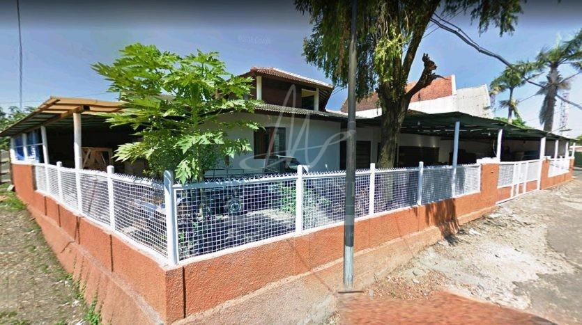 Rumah Dijual di Jl Pulau Sayang Kasin Malang