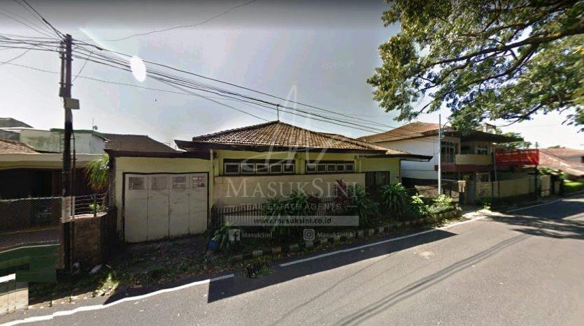 Rumah Dijual di Jl Raung Gunung Gunung Malang