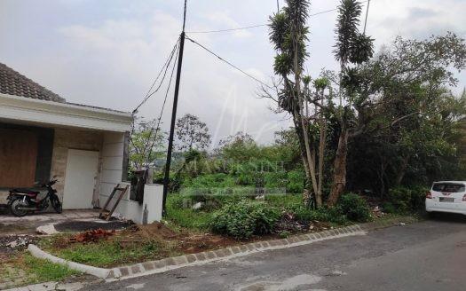 Tanah Siap Bangun Dijual di Puncak Tidar Malang